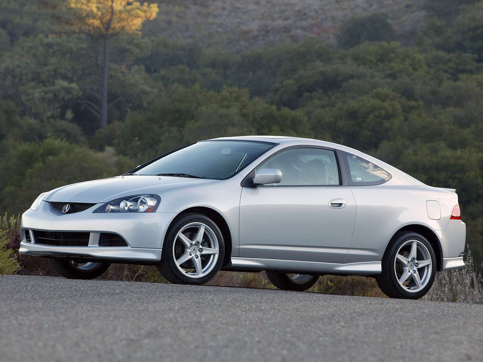 2005 Acura RSX Type-S photo - 2
