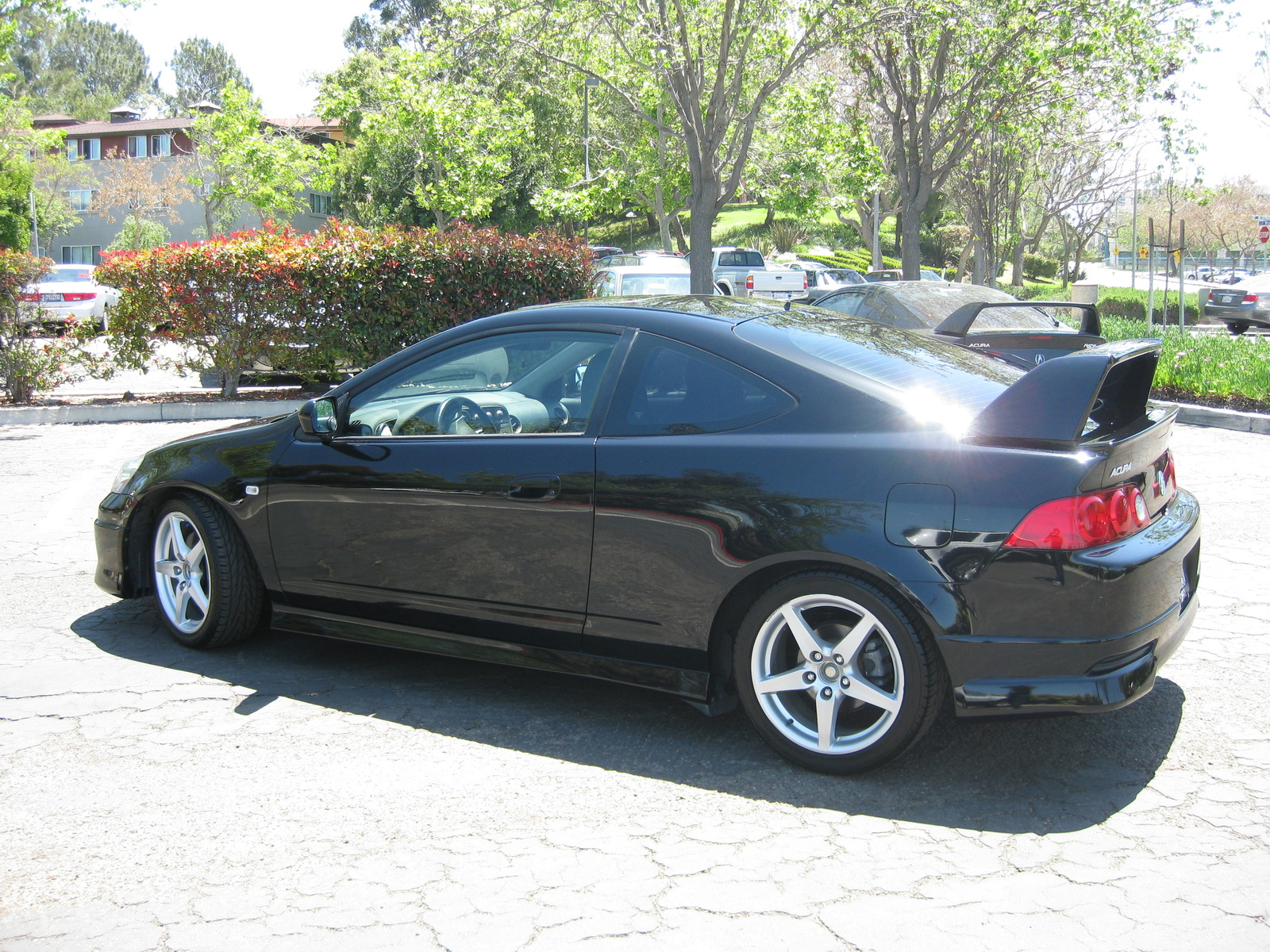 2005 Acura RSX Type-S photo - 8