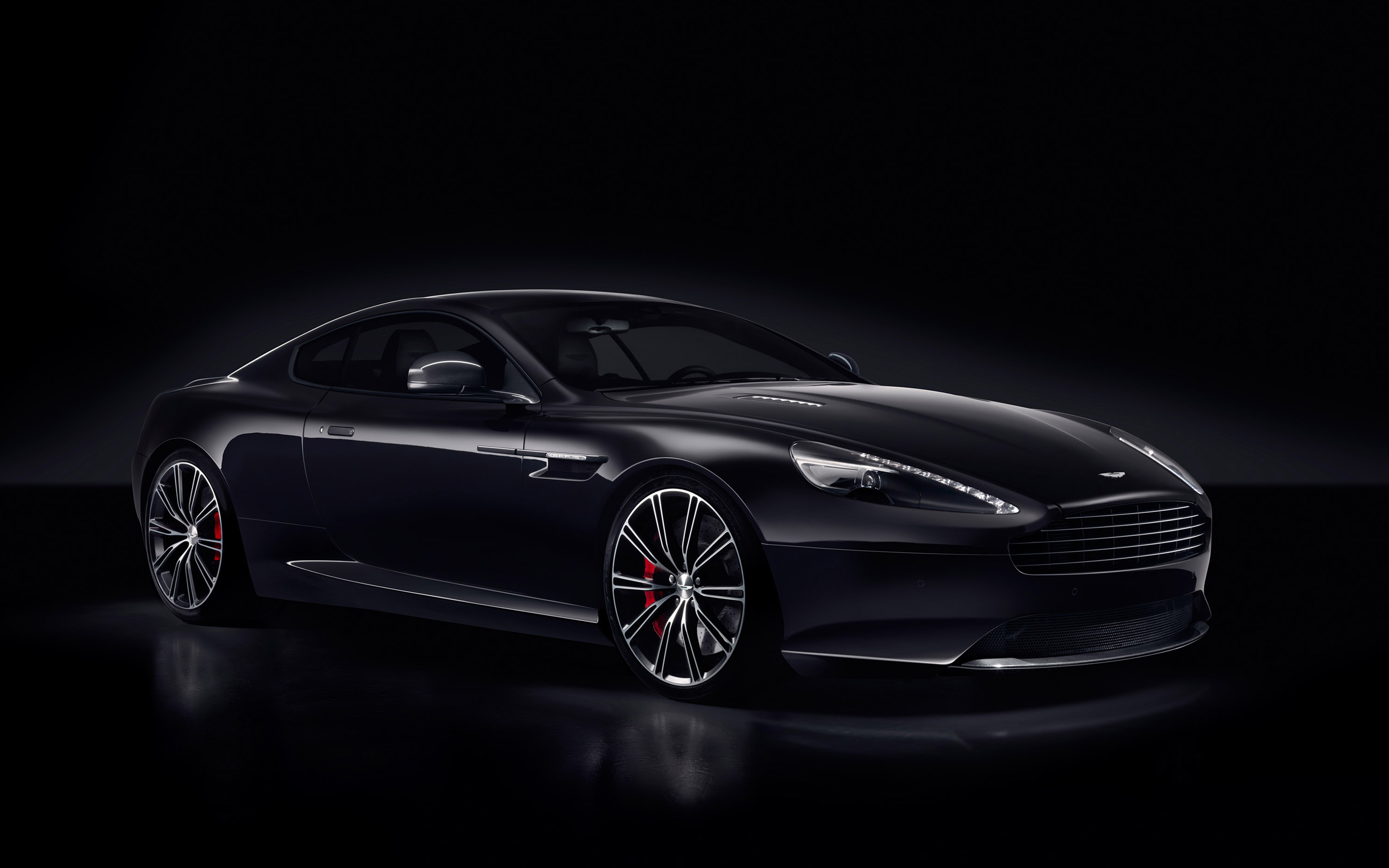 2015 Aston Martin DB9 photo - 2