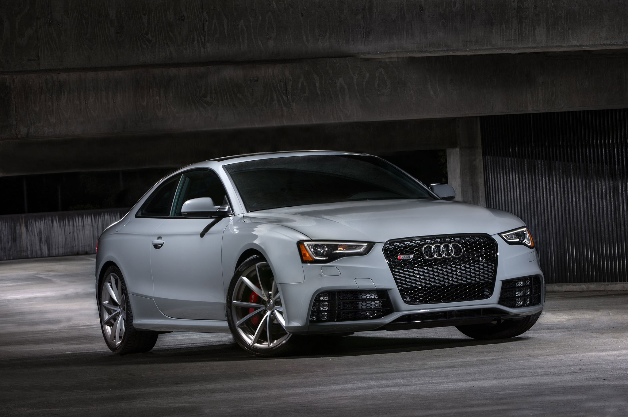 2015 Audi RS 5 Coupe photo - 2
