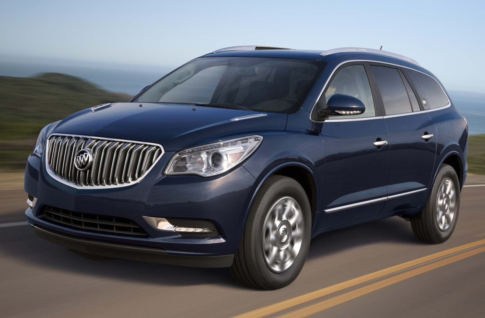 2015 Buick Enclave photo - 1
