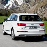 Audi Q7 2018-2019 years: price, photos, reviews, specifications, configuration
