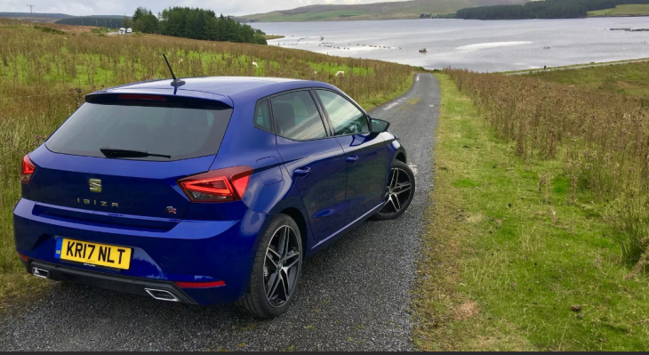 2019 Seat Ibiza FR | Car Photos Catalog 2019