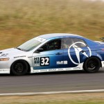 2004 Acura TL 25 Hours of Thunderhill