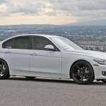 black bmw 3 series rims