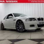 black bmw e46 m3 for sale