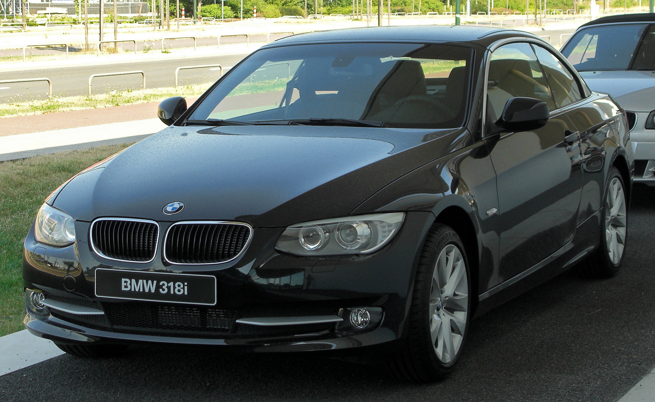 Bmw 318i Coupe 2010 Car Photos Catalog 2019