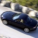 2006 Mazda MX 5 Roadster Coupe