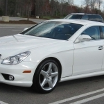 2006 Mercedes Benz R Class AMG Styling