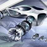 2010 Mercedes Benz Biome Concept