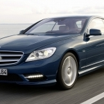 2010 Mercedes Benz CL Class AMG Sports Package