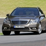 2010 Mercedes Benz S Class AMG Sports Package