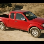 2005 Nismo Nissan Frontier King Cab