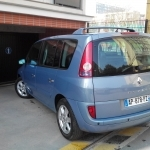 2000 Renault Espace Initiale 2.2 dCI 16V