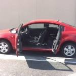 2006 Saturn Ion Red Line