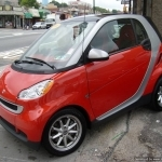2005 Smart Crosstown Showcar