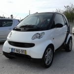 2005 Smart fortwo cdi