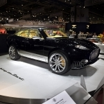 2006 Spyker D12 Peking to Paris