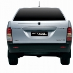 2006 SsangYong Actyon Sports