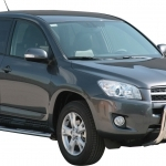 2009 Toyota RAV4 EU Version