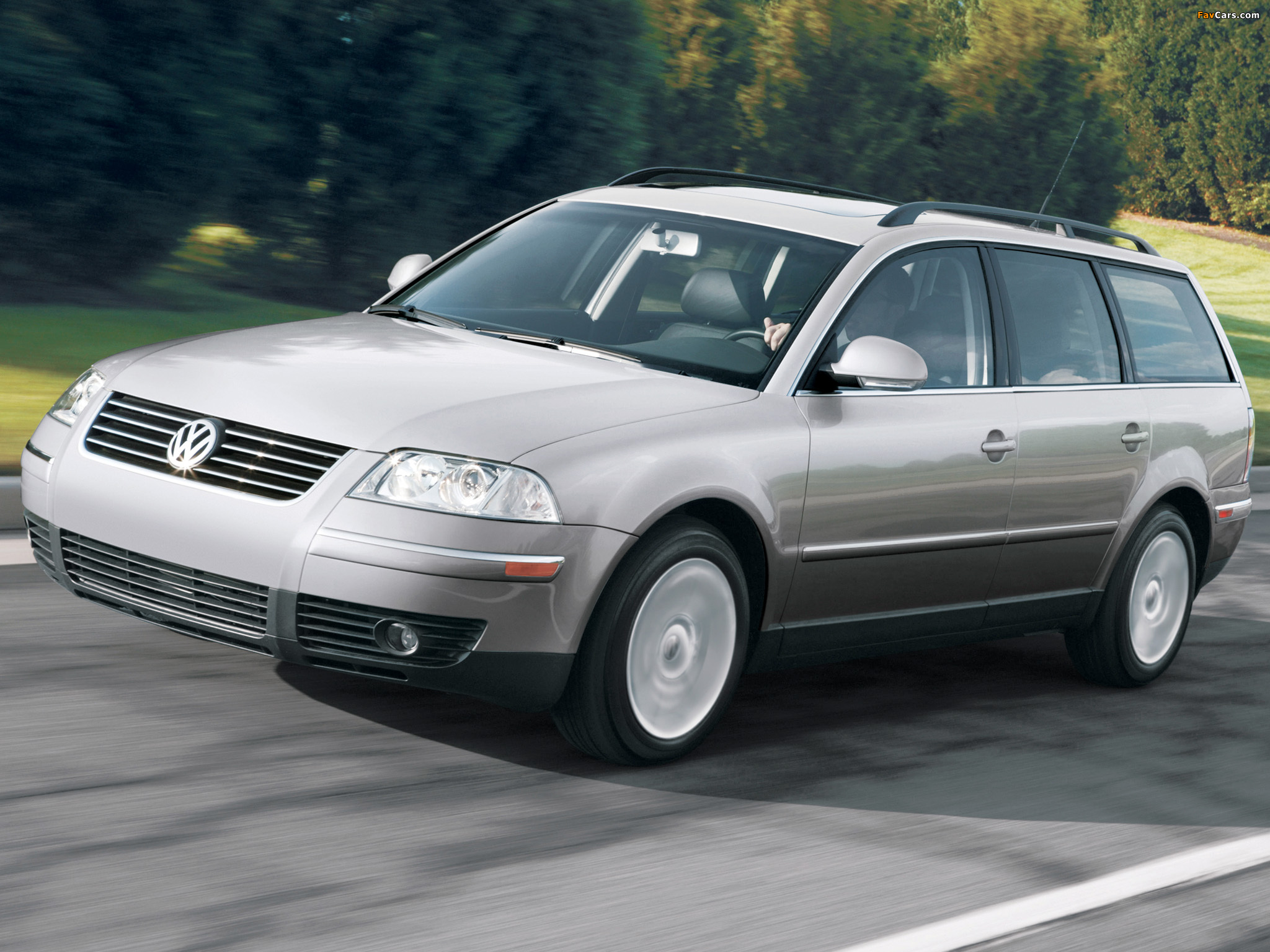 2000 Volkswagen Passat | Car Photos Catalog 2019