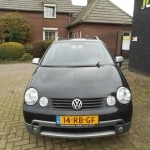 2005 Volkswagen Polo Fun