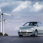 2006 Volkswagen Polo BlueMotion