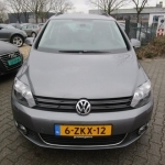2013 Volkswagen Golf Plus Life