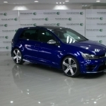 2014 Volkswagen Golf 4Motion
