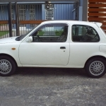 2003 Wald Nissan March