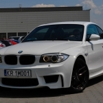 2016 Bmw mcoupe