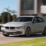 2016 Bmw 328is