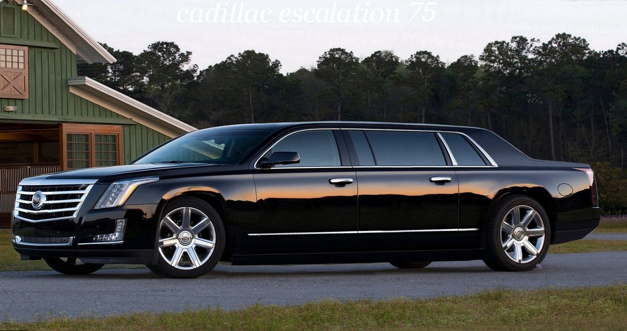 2016 Cadillac fleetwood | Car Photos Catalog 2019