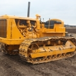 2016 Caterpillar cs 433c