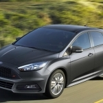 2016 Ford st