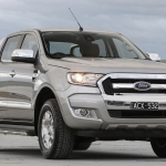 2016 Ford a
