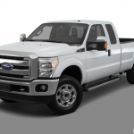 2016 Ford f 1000