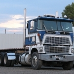 2016 Ford cl 9000