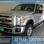 2016 Ford h series