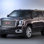 2016 Gmc conventional