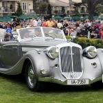 2016 Horch 853