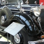 2016 Horch 851
