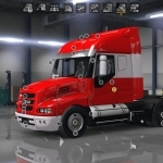2016 Iveco strator