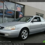 2001 Acura 3.2 CL Type S