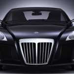 2016 Maybach exelero