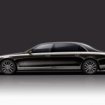 2016 Maybach zeppelin