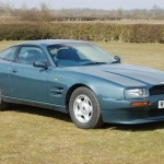 1988 Aston Martin Virage