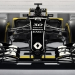 2016 Renault re20