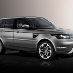 2016 Rover sports