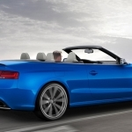 2014 Audi RS5 Cabriolet